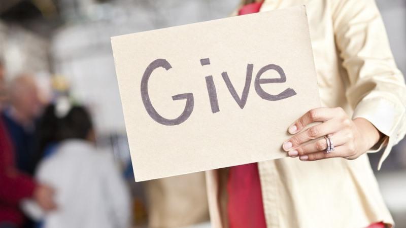 5.charity