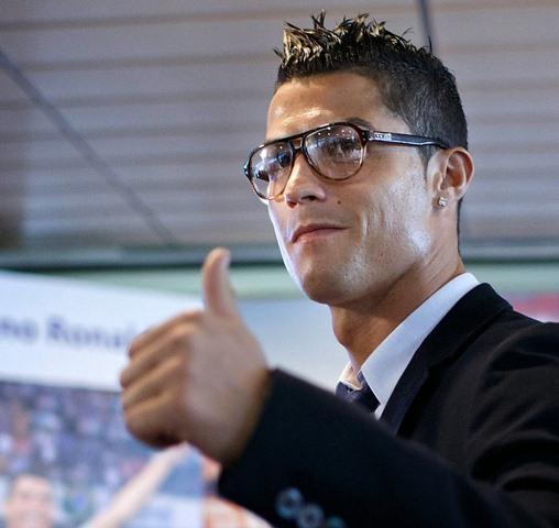 Christiano Ronaldo2