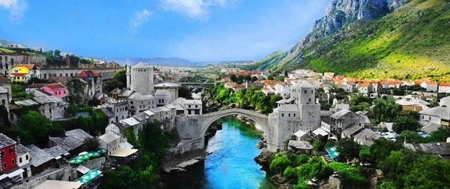Bosnia And Herzgovina