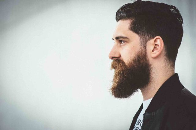 Stupendous 12 Natural Measures To Make Your Beard Grow Faster Worldstuffs Hairstyles For Men Maxibearus