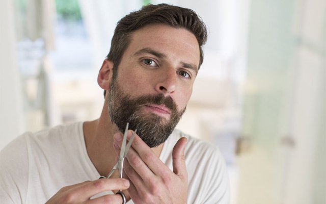 Terrific 12 Natural Measures To Make Your Beard Grow Faster Worldstuffs Hairstyles For Men Maxibearus