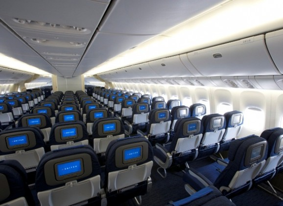 10 of World's Best Airlines for Economy Class Travellers