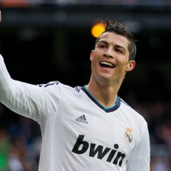 Christiano Ronaldo creates history with 200 Million followers on Social Media