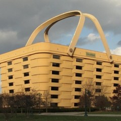 10 most unconventional yet amazingly shaped buildings around the world