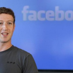 Facebook creator is now the 4th richest person in the world