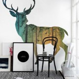 16 Beautiful Wall Painting Ideas you'd love to steal